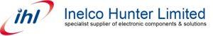 Inelco Hunter Landscape Logo