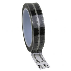 Anti-Static Clear Cellulose Tape