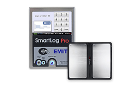 50780-SmartLog Pro®, with Proximity and Barcode Readers