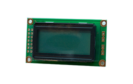 Character Display- PC0802ARS-AWA-A-Q