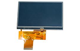 TFT Display- PH480272T-006-IBB