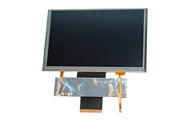 TFT Display-PH800480T024-IHB