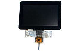 TFT Display-PH800480T024-IHC