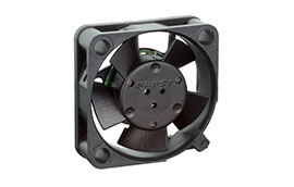 255M-Axial Fan, 25x25x8mm, 5VDC