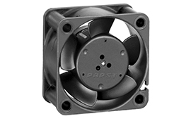 Axial Fan- 400 Series
