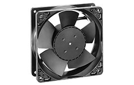 4184NX-Axial Fan, 119x119x38mm, 24VDC