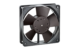 4312M-Axial Fan, 119 x 119 x 32mm, 12VDC