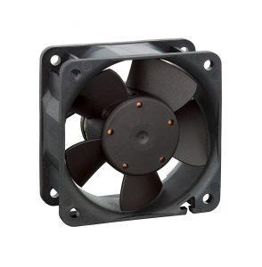 Axial Fan- 600N Series