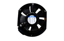 6448-Axial Fan, 172x150x51mm, 48VDC