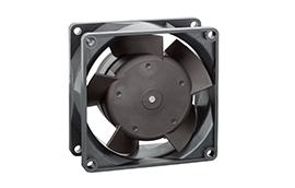 8314-Axial Fan, 80x80x32mm, 24VDC