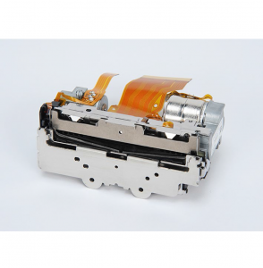 2 inch Printer Mechanism for 60mm paper with Cutter