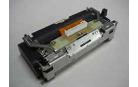 FTP-63AMCL401-3″ Printer Mechanism with Cutter