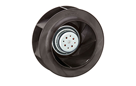 R1G175-AB63-02-Centrifugal Fan, 175×62.2x62mm, 24VDC