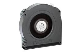 RLF100-11/18/2HP-182-Centrifugal Fan, 127x127x25mm, 48VDC