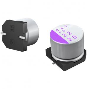 Panasonic OSCON Capacitors