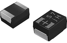 16TQC10M – POSCAP Polymer Capacitor 16V, 10μF