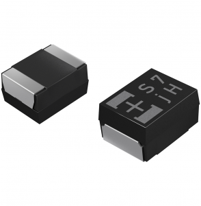 Panasonic POSCAP Capacitor