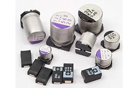Panasonic Capacitors