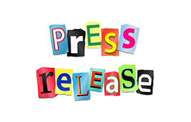 Press Releases Thumbnail Image