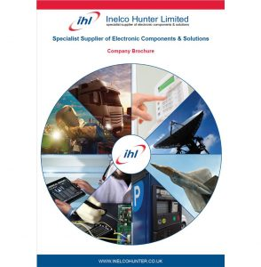 IHL Company Brochure Front Cover