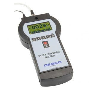 Desco- Body Voltage Meter- 19431
