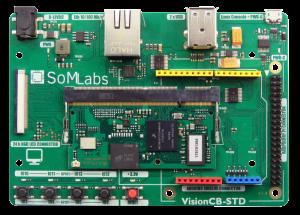 SOMLabs- VisionCB-1-4-z-SOM-1k