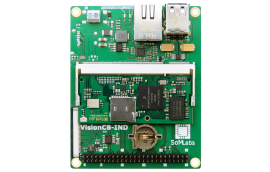VisionCB-6ULL-IND