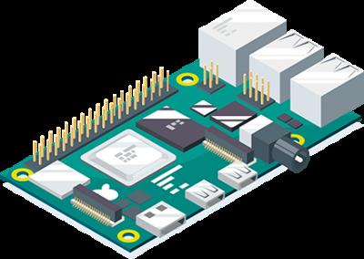 Smart UART Embedded