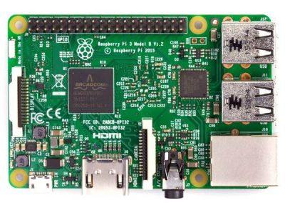 Raspberry Pi Compute Module 4 1GB RAM