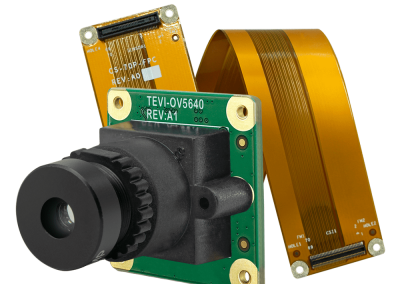 TEVI-OV5640-S67-EVK