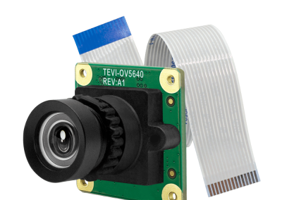 TEVI-OV5640-S84-RPI